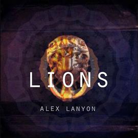 Alex Lanyon - Lions EP (2014)