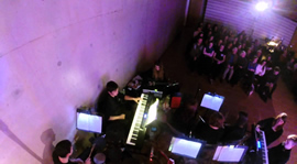 'Footloose The Musical' Pit Band - Finale
